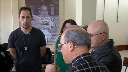 Servidores públicos anunciam greve de uma semana em Passo Fundo, RS