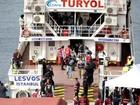 Turquia condiciona acordo sobre migração com UE ao fim dos vistos