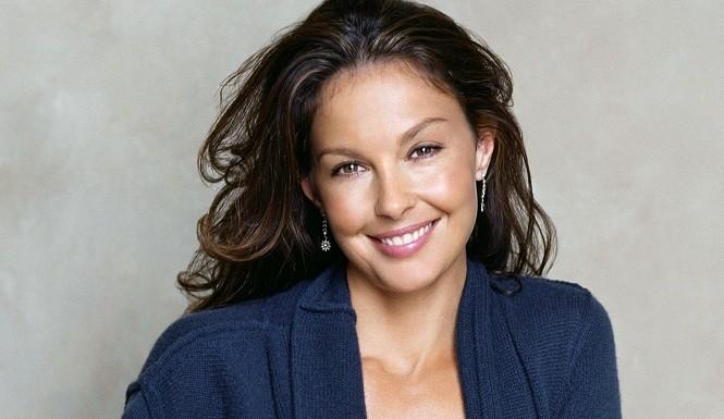 Ashley Judd (Foto: Divulgação)