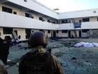 Vinte presos são transferidos após rebelião com 6 mortos em Eunápolis