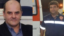 Médico do Samu atira em outro e depois se mata (Fabrice Desmonts e Thomaz Fernandes )