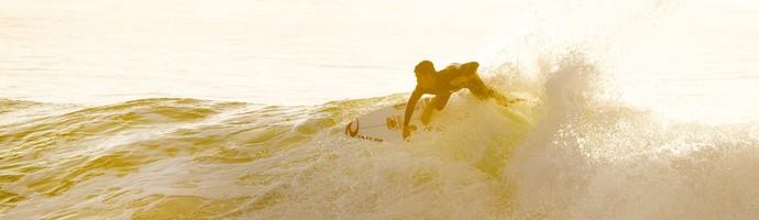 Gabriel Medina treino Jeffreys Bay J-Bay etapa do Circuito Mundial de Surfe (Foto: WSL)