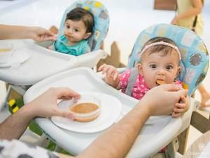 Mãe conta dia a dia dos filhos na internet (Foto: Arquivo Pessoal/Cassia Machado)