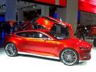 Ford vai lançar carro no Brasil baseado no conceito Evos