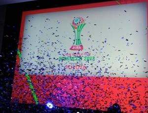 Mundial de Clubes 2013 (Foto: Reprodução / Fifa.com)