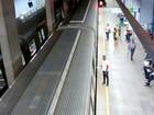Confira horários do Metrô em dias de jogo durante Olimpíada no DF