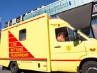Especialista da OMS infectado por ebola é internado na Alemanha