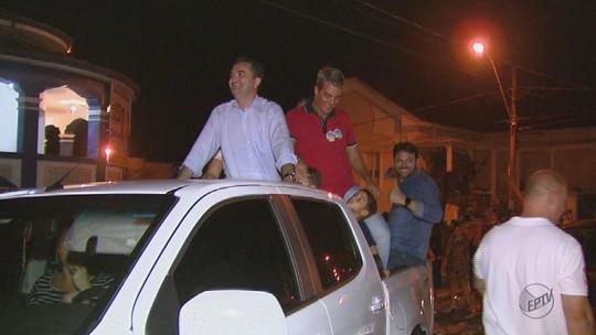 Wanderley Martins Júnior é eleito novo prefeito de Mococa, SP