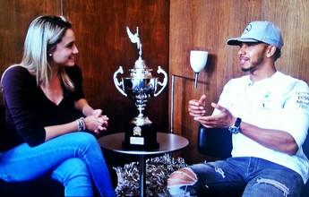 """Hamilton: """"Quero alcançar todas as marcas de Ayrton Senna, faltam poles"""""""