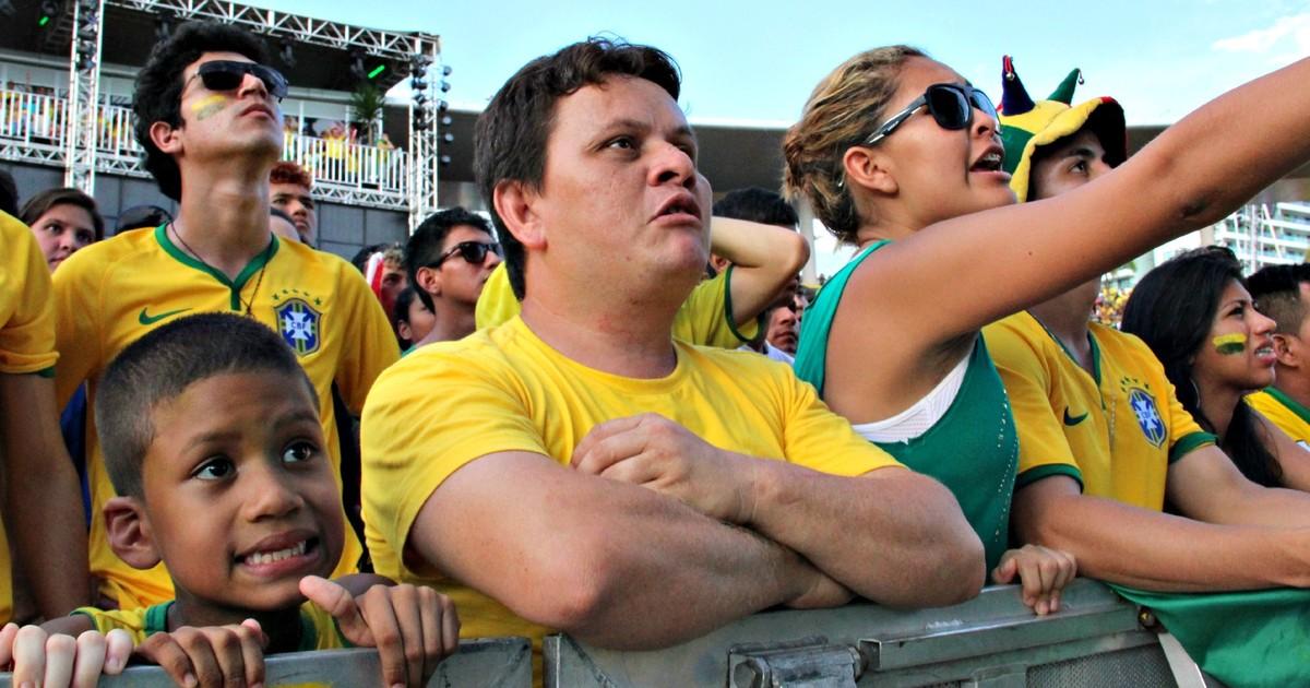 G1 - Copa tem Brasil no DF pelo 1° lugar do grupo e Holanda x Chile em SP -  notícias em Turismo e Viagem 603c35f59f908