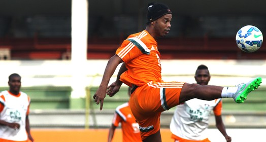 reta  final (Nelson Perez / Fluminense)