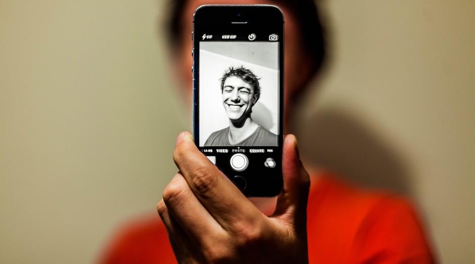 Selfie (Foto: Reprodução/Pexels)