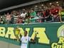 De volta após lesão, Bogé vai atrás de mais uma final com o Cuiabá