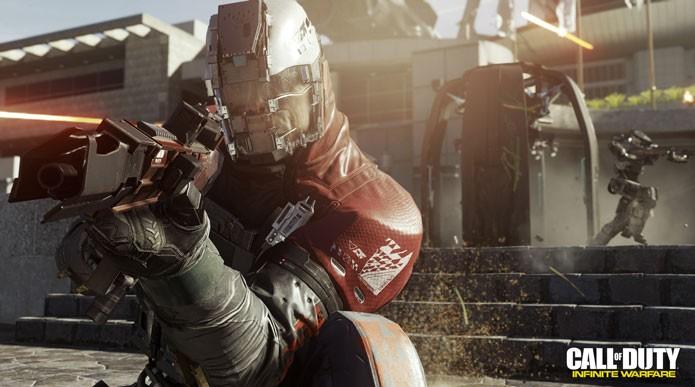 Call of Duty Infinite Warfare (Foto: Divulgação/Activision)