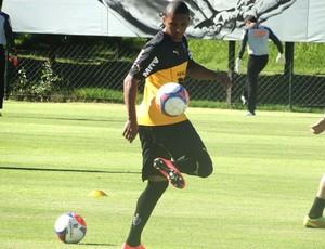 Danilo Pires, volante do Atlético-MG (Foto: Fernando Martins Y Miguel)