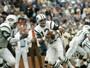 """Viradas, chutes decisivos e """"garantia"""": o melhor Super Bowl a cada 10 anos"""
