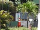 Grupamento Marte detona suposta bomba próximo ao Cigs, em Manaus