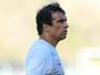 Sem poder tropeçar, Milton Cruz inicia carreira como técnico no Náutico