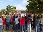 Servidores do Itep suspendem recolhimento de corpos no RN