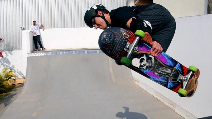 Skate no Quintal Galeria
