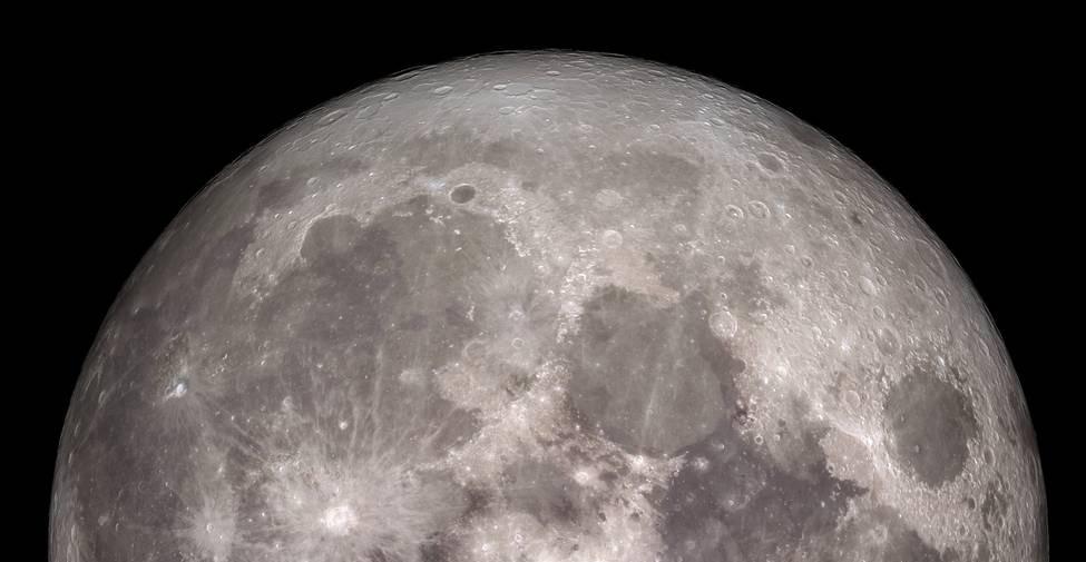 (Foto: NASA/Goddard/Lunar Reconnaissance Orbiter)