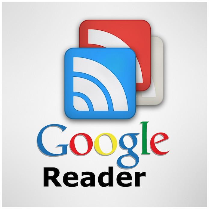 Google Reader foi dos serviços descontinuados pelo Google (Foto: Divulgação/Google)