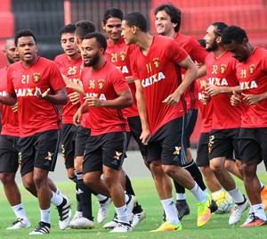 Sport (Foto: Marlon Costa / Pernambuco Press)