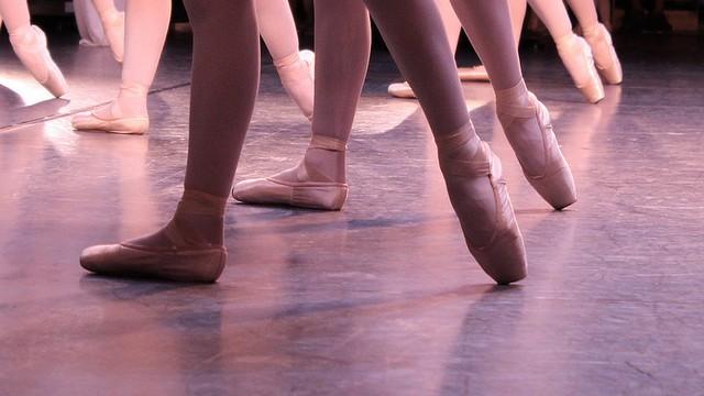 Bailarina Viver Bem (Foto: Reprodução/Visual Hunt)