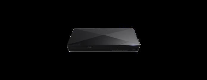 O primeiro aparelho de Blu-ray foi lançado em 2002, pela Sony (Foto: Divulgação/Sony)