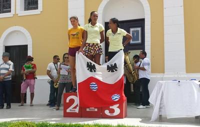 Corrida Raimundo de Sá (Foto: Ednardo Blast/ TV Grande Rio)