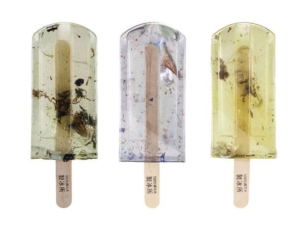100% Polluted Popsicles_4 (Foto: divulgação )
