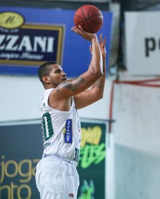 Bauru Basket x Minas, NBB 9, Rafael Hettsheimeir (Foto: Caio Casagrande / Bauru Basket)