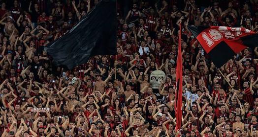 próximo desafio (Site oficial do Atlético-PR/Gustavo Oliveira)