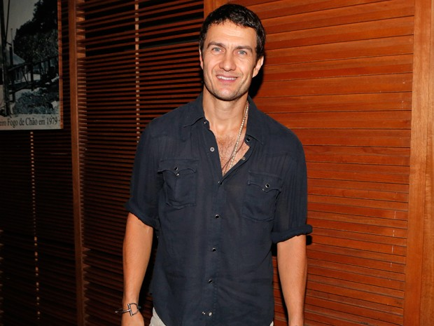 Gabriel Braga Nunes será o jornalista Luís Fernando (Foto: Felipe Monteiro/Gshow)