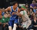 DeRozan decide, Raptors vencem Celtics e mantêm a vice-liderança