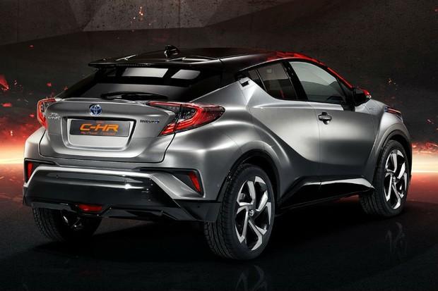 A Toyota ainda não liberou dados mecânicos, apenas afirma que são mais do que os 122 cv originais (Foto: Divulgação)