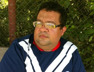 Marcelo Galvão_Fast-AM (Foto: Anderson Silva/Globoesporte.com)