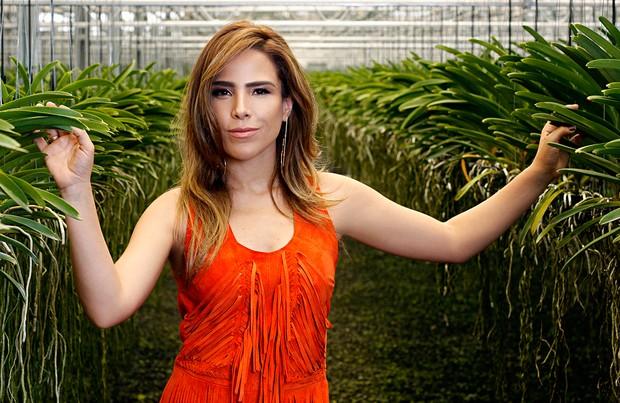 Ensaio de Moda Wanessa Camargo (Foto: Celso Tavares / EGO)