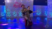 'Zorra' apresenta 'Dança dos muito famosos'