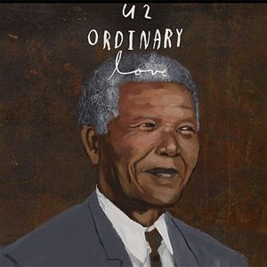 Capa do single 'Ordinary love', do U2 (Foto: Divulgaçao)
