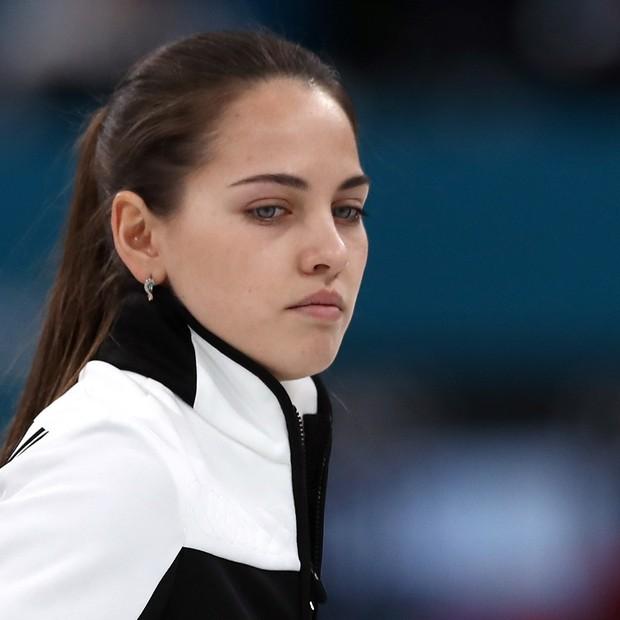 Anastasia Bryzgalova (Foto: Getty Images)