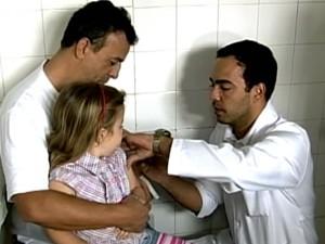 Campanha Nacional de Multivacinação vai até 24 de agosto (Foto: Reprodução/TV Integração)