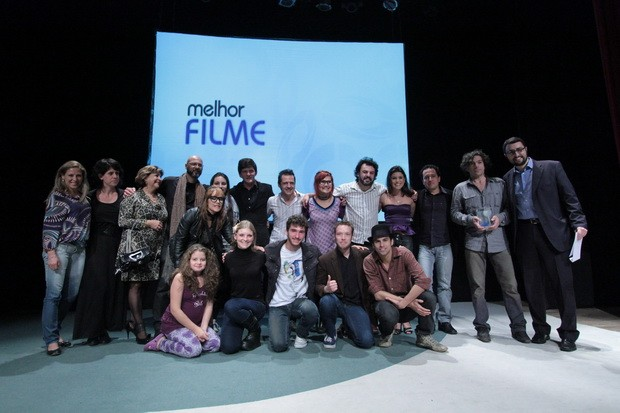 Prêmio RPC (Foto: Euricles Macedo/RPC TV)