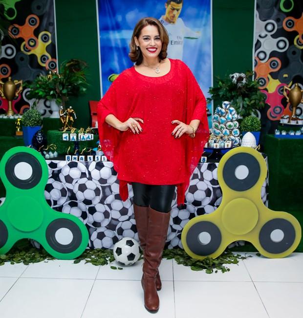 Suzy Rêgo (Foto: Manuela Scarpa/Brazil News)