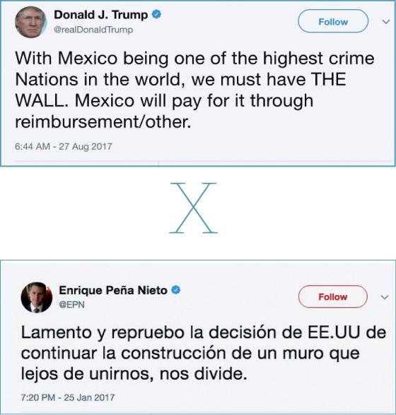 Diplomacia do Twitter (Foto: Reprodução)