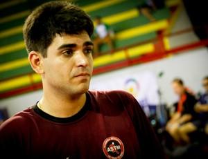 Guido fatura o ouro na Copa Brasil (Foto: Fillipe Araújo/Divulgação-Semel)