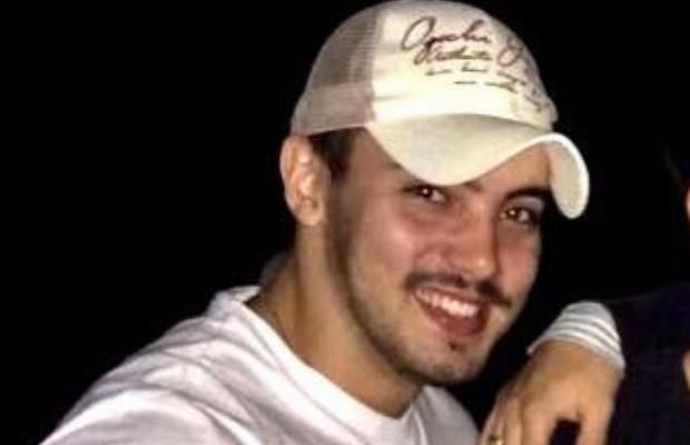 Amigo lamenta morte de jovem baleado pelo padrasto: 'Ficha não caiu' em Goiás (Foto: Reprodução/Facebook)