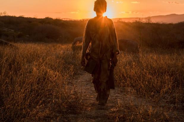 """""""O Matador"""", primeiro filme brasileiro da Netflix  (Foto: reprodução )"""