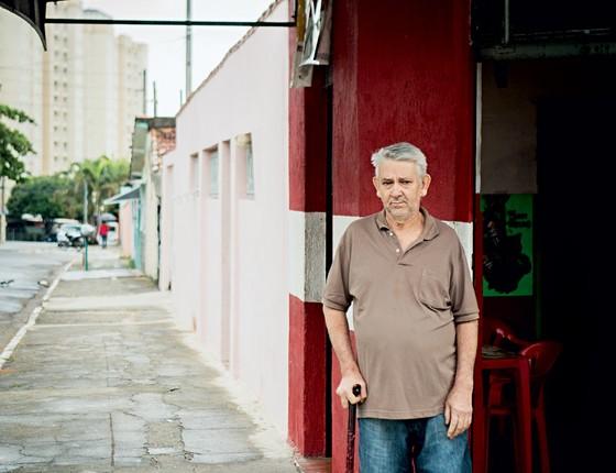 Gaspar Landin dos Reis  (Foto: Anna Carolina Negri/ÉPOCA)