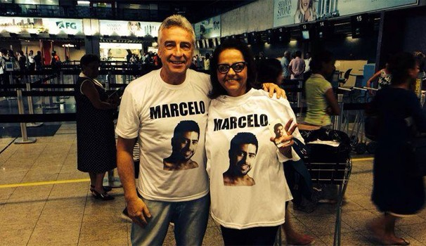 BBB 14 - Marcelo Zagonel (Foto: Reprodução/Redes Sociais)